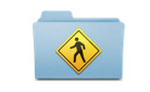 Mac OS X File Sharing