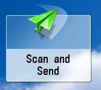 Scan and Send to Email User Guide